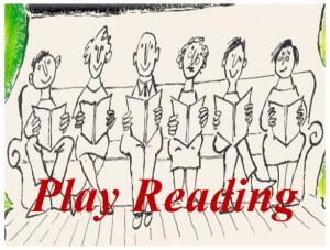 Playreading