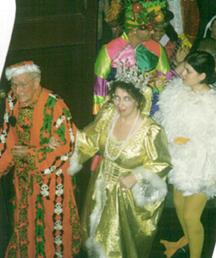 Bob Radford, Stephanie Lott, Dorcas de Koning,  Daryl Morrissey
