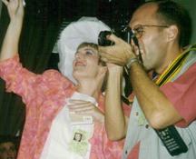 Bonnie Zellerbach & Kevin Moll