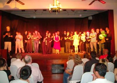 Fringe 2009
