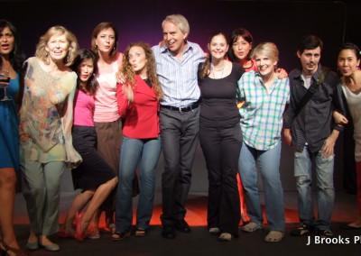 Fringe 2011