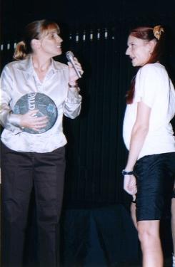 Mimi Carter& Isabell Poppelbaum