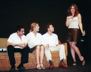 Fringe 2001