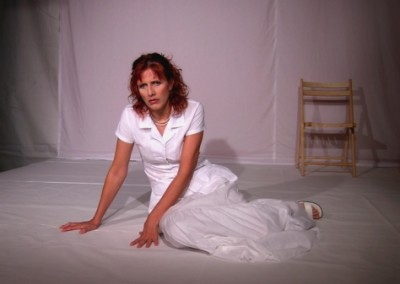 Molly Sweeney 2005 Bct