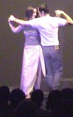 Solitaire: Vicky Stevens & Nico Torio