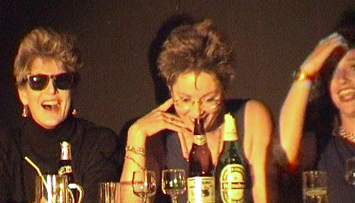 Play 4: Bonnie Zellerbach, Aafje de Groot, Lucie Moore