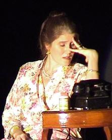 Play 6: Emily Saxe Nydam