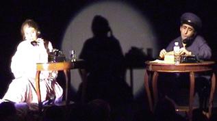 Play 6: Emily Saxe Nydam & Surin Narula