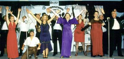 Radio Daze (1997)