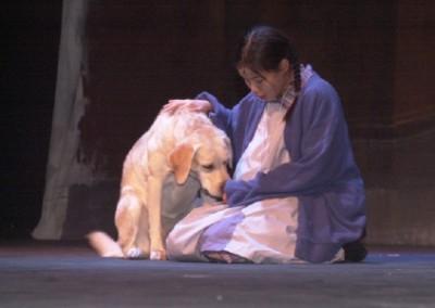 Annie (2003)