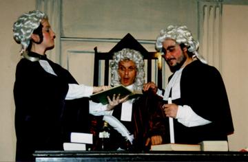 Trial by Jury (1999)