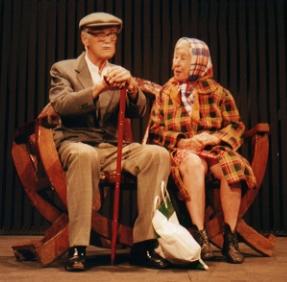 Eric & Margaret Miller