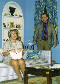Act 3: Bonnie &  Patrick