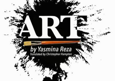Art (2016)