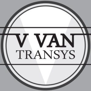 V Van Transys logo