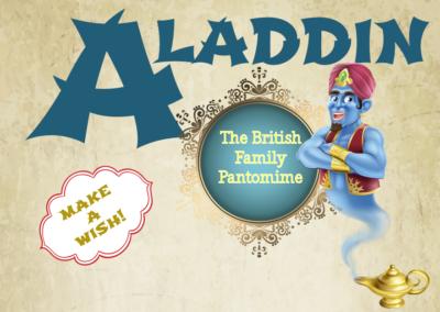 Aladdin (2016)