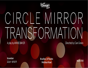 Circle Mirror Transformation (2017)