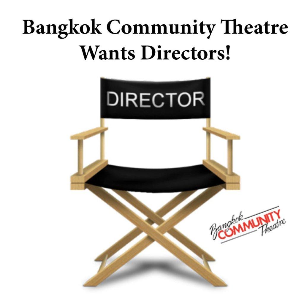 Directors Needed